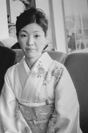 Alicia Sasaki